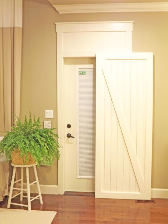Martha Stewart Doors And Cream On Pinterest