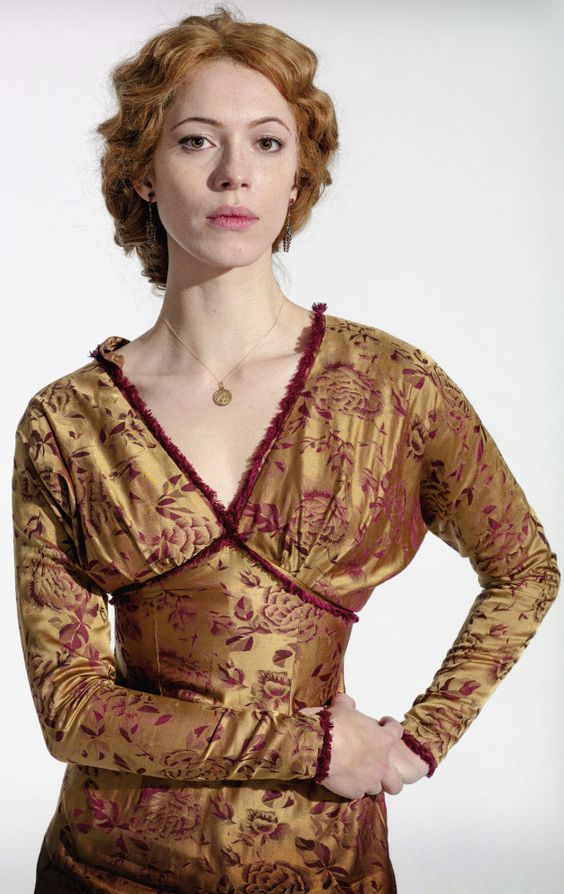 Early 20th century fashion from the British miniseries 'Parade's End':