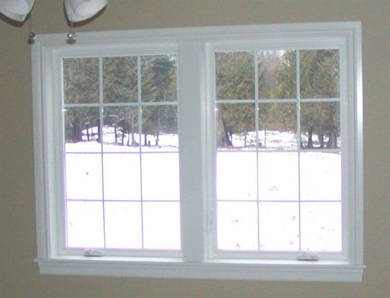Pinterest the world s catalog of ideas for Interior window trim ideas pictures