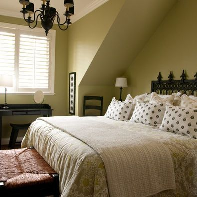 Green Taupe Bedroom Wall Colour It 39 S A Little Brighter