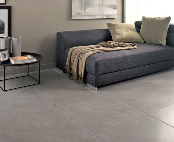 Salon carrelage beige salon : carrelage-gris | carrelage | Pinterest | Style, Tables and Salons