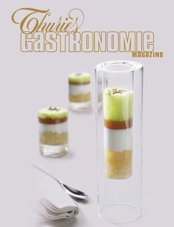 Thuriès Gastronomie Magazine 189