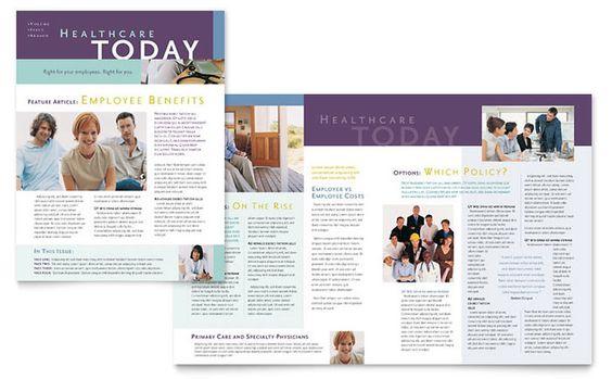All Templates u003e Newsletters u003e Ideas PFA Essentials Pinterest - church newsletter