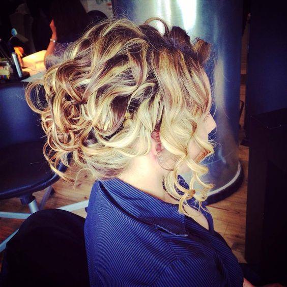 Лошото време няма как да попречи на красивата коса   Кейт @ Salon Stephan Iztok