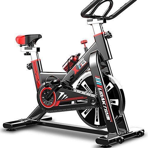 bajar de peso bicicleta estatica marcy