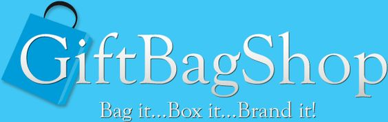 Gift Bags and Gift Boxes - custom boxes and bags available