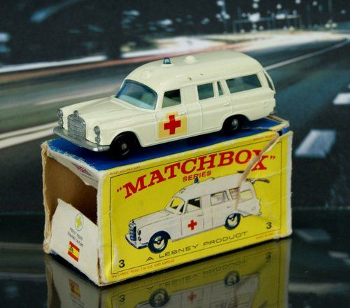 Matchox cars and the cool boxes. I wanted them all! So neat!