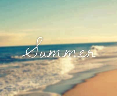 Imagem de summer, beach, and sea