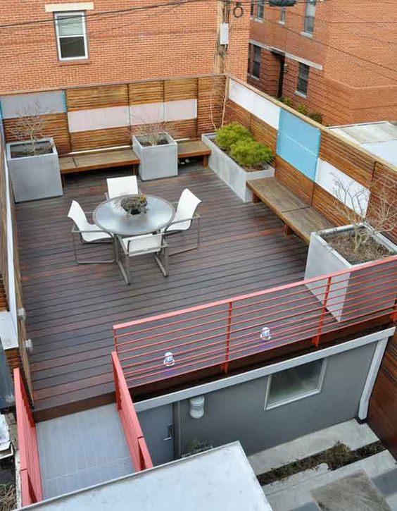 rooftop deck design ideas roof deck design roof deck design ideas flat roof deck design deck - Rooftop Deck Design Ideas