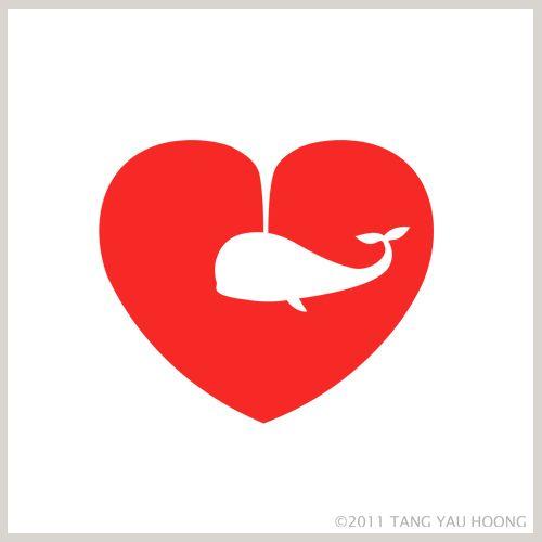 Whale Love — Tang Yau Hoong