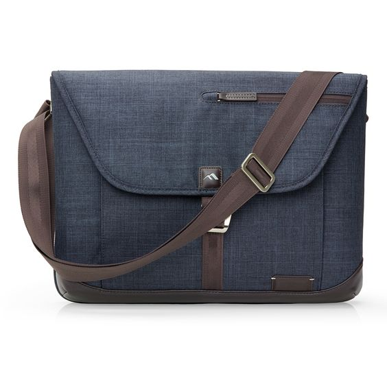 Bolsa Brenthaven Collins Plus para MacBook - Apple Store (Brasil)