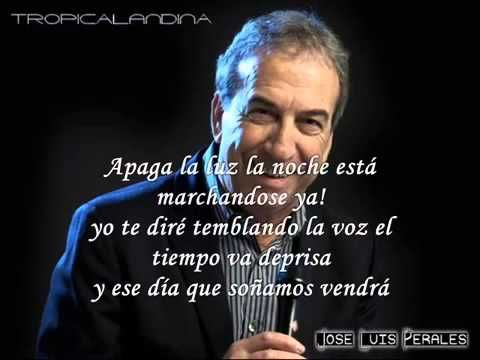 Jose Luis Perales Que Pasara Mañana Letra Youtube Musica Romantica En Español Canciones Románticas Canciones Catolicas Letras