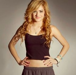 Chachi Gonzales don't you know you are my role model?