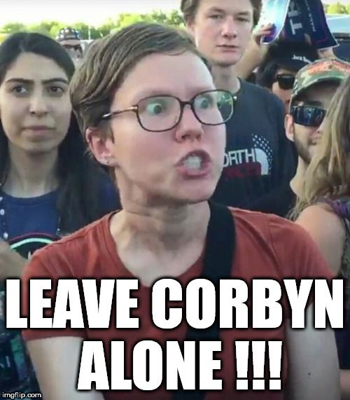 Leave Corbyn Alone With Images Fidel Castro Labour Party