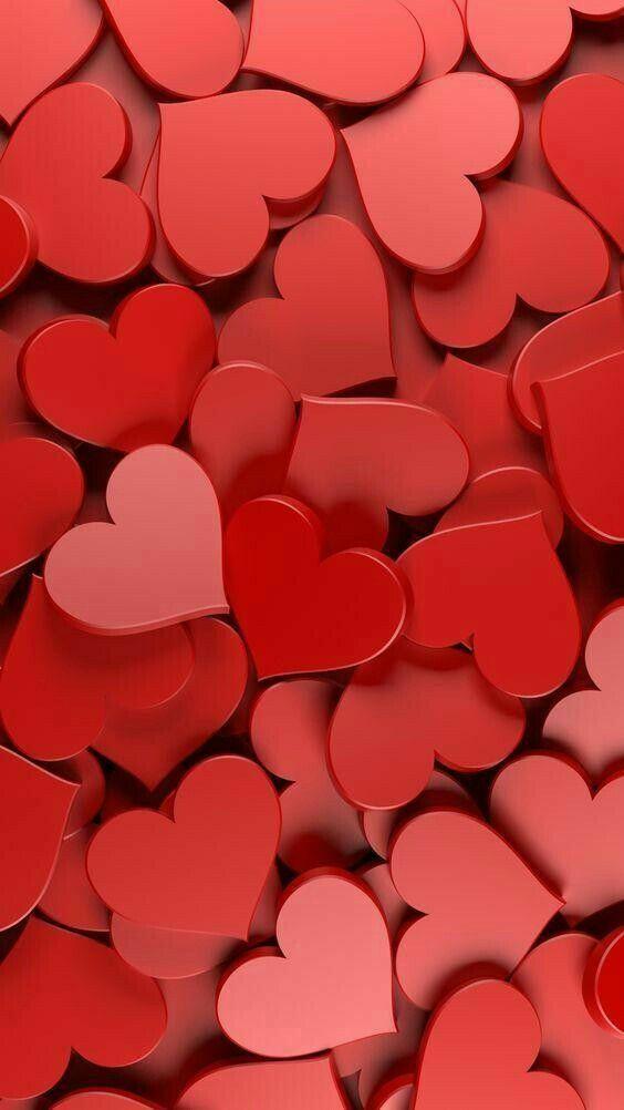 Pin By Silvina Lausero Leon On Wallpaper S Valentines Wallpaper Red Wallpaper Love Wallpaper
