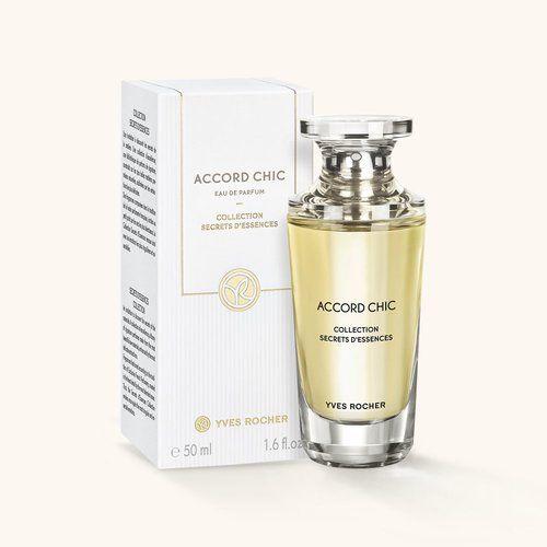Secrets d'Essences Accord Chic Eau de Parfum 50ml | Eau de
