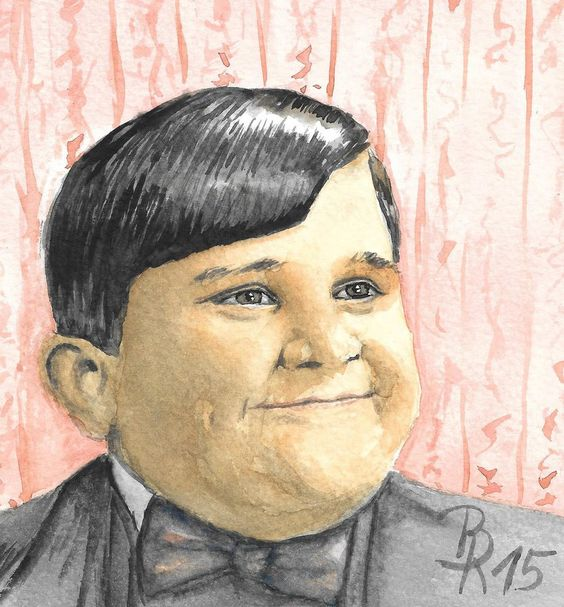 Dudley Dursley By B R C 2015 Harry Potter Drawings Harry Potter Art Drawings Harry Potter Art