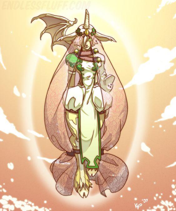 anime goddess of light - Google Search