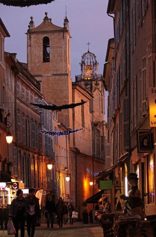 Aix en Provence.: