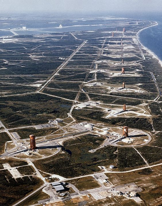 Cape Canaveral Air Force Station