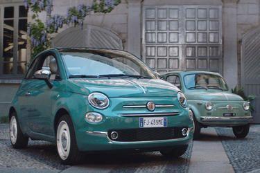 Fiat 500 Review In 2020 Fiat 500 Fiat Fiat Cars