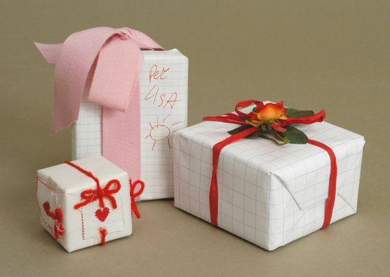 Gift wrap http://artisansilvergifts.com/