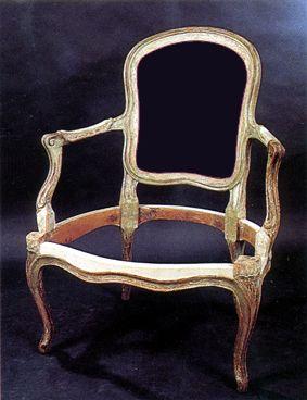 Mobilier ancien - Restaurateur - Menuisier en sièges - Ebenisterie - Conservation | Authenticité