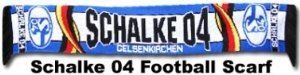 FC Schalke 04 Scarf by Schalke 04. $12.78. This FC Schalke 04 football scarf is ideal for all Schalke 04 fans and is exclusive to Sporting Kicks. 100% Acrylic - Code: SCARF391