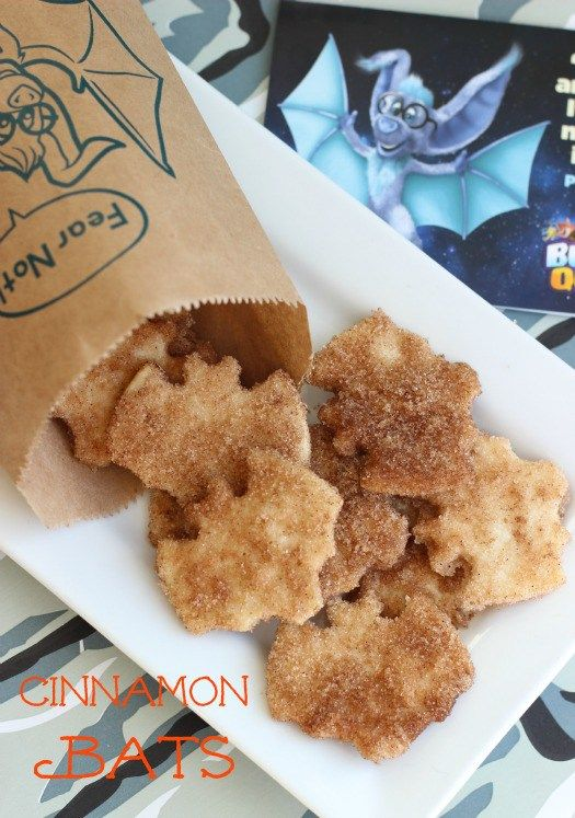 Cinnamon Bats