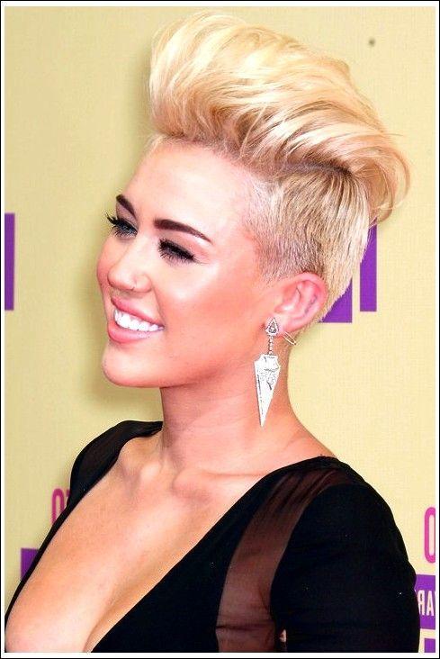 Miley Cyrus Rasierte Weiche Imitathawk Frisur Formal Hairstyles For Short Hair Hair Styles Diy Hairstyles