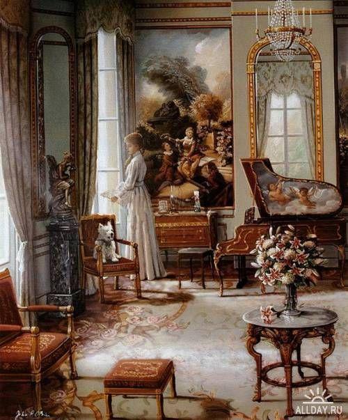 Artworks by John Patrick O'Brien