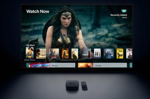 How To Install Kodi On The New Apple Tv 4 In 2020 Apple Tv Tv App Streaming Tv