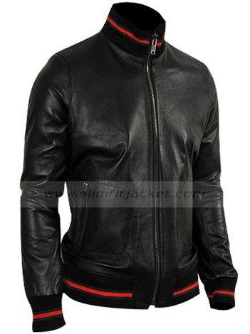 Eminem Bomber Jacket - JacketIn