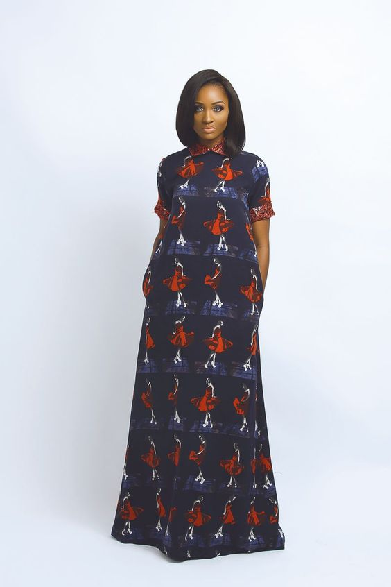 """Check Out Latest Ankara Styles and Dresses >>> www.dezangozone.com/ """" - Complete Fashion: African Fashion"""