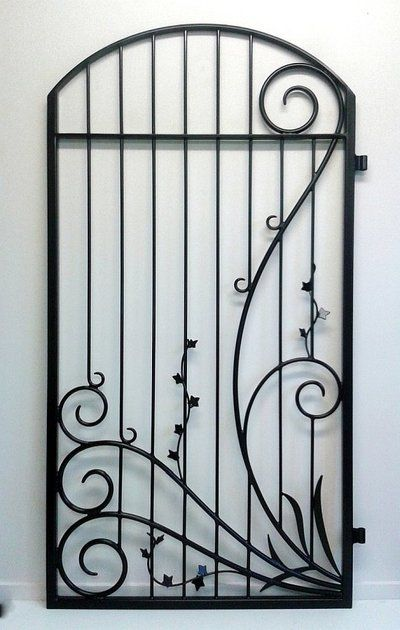 Adam Styles Creative Metal Custom Metal And Wrought Iron Gates And Fencing Nelson Nz Iron Gate Design Wrought Iron Gate Designs Steel Gate Design