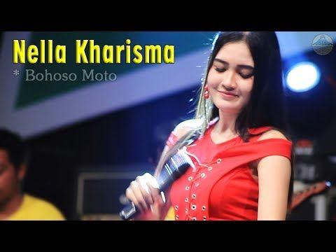 5 Nella Kharisma Bohoso Moto Official Video Youtube