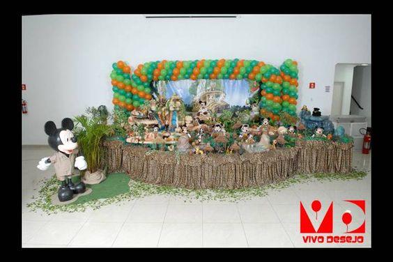 VIVO DESEJO - Decoração de Eventos e Festas | festas e eventos que são lançamentos