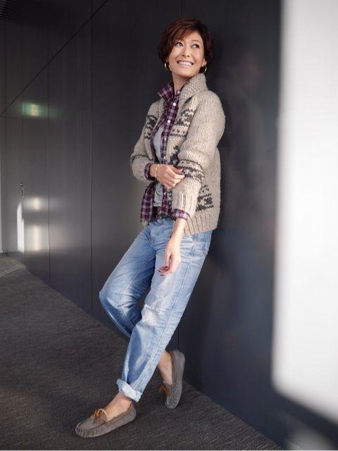 「お返事&wardrobe」の画像|田丸麻紀オフィシャルブログ Power… |Ameba (アメーバ)