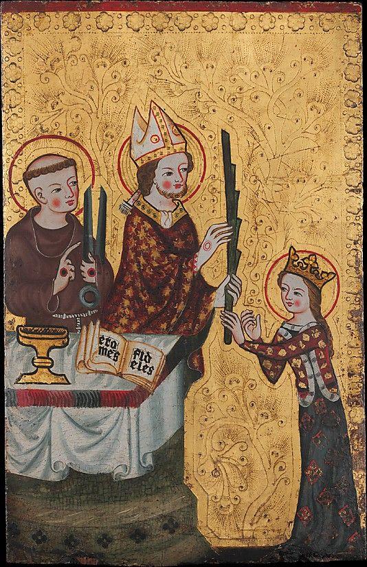medieval europe essays