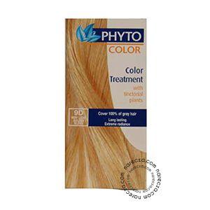 phyto color bitkisel sa boyas ak sar dore 9d - Phyto Coloration