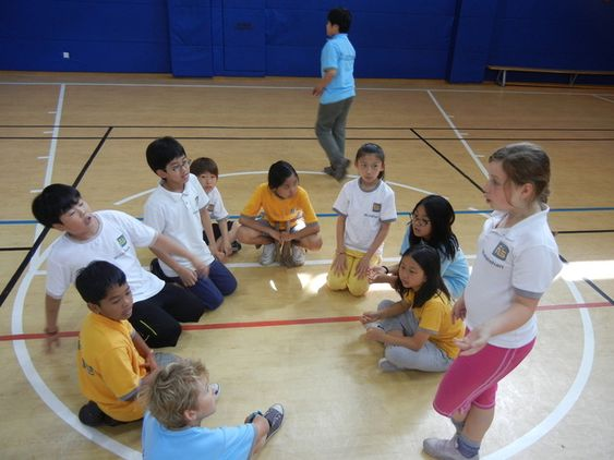 301 Moved Pe: Invasion Games Ideas Linked To A PYP Theme Plus Sample PYP