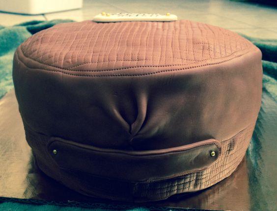 Flat cap cake - back