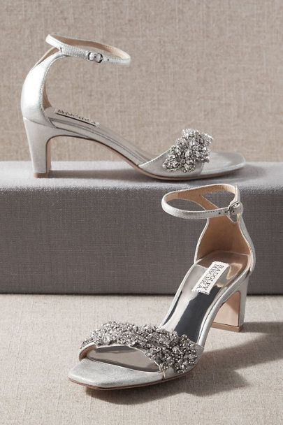 Badgley Mischka Alison Heels Badgley Mischka Heels Badgley
