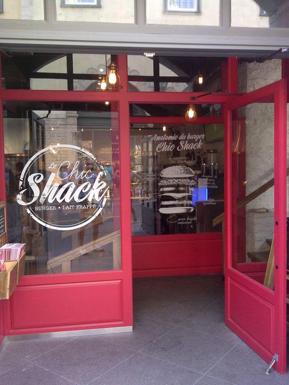 Chic Shack Quebec