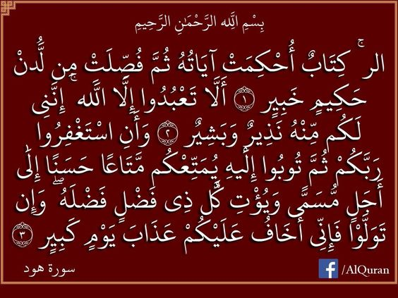 ١ ٣ هود Calligraphy Arabic Calligraphy 90 S