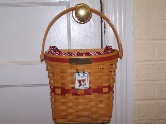 Longaberger Basket Longaberger Pinterest Baskets And: longaberger baskets for sale