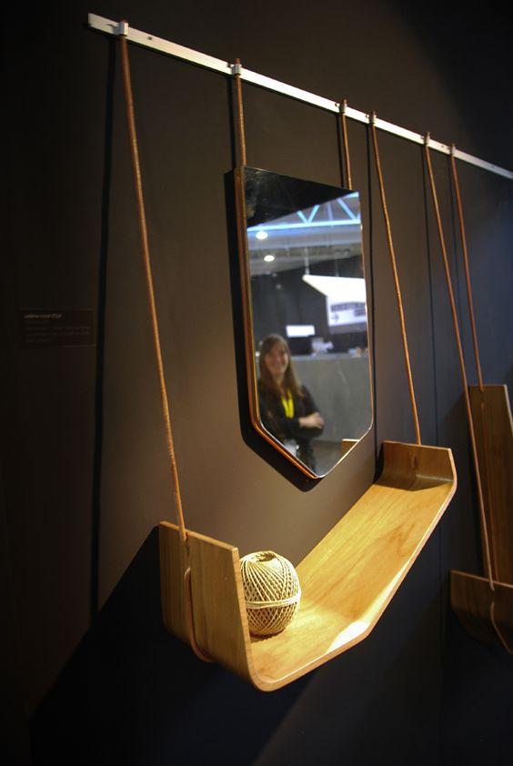 lili valette a ador le syst me mural vola le principe. Black Bedroom Furniture Sets. Home Design Ideas