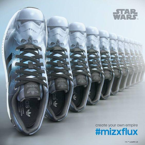 adidas zx star wars