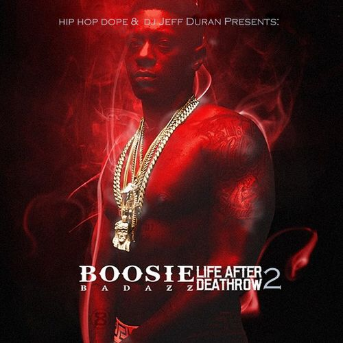 Boosie Badazz Life After Deathrow 2 Hosted By Jeff Duran Boosie Lil Boosie Boosie Badazz