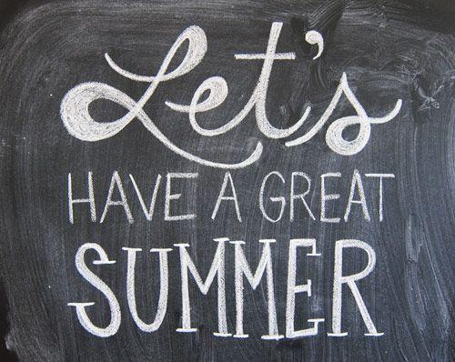 Summertime: Summer 2012, Bucket List, Summer Chalkboard, Can T Wait, Chalk Board, Sweet Summertime, Summer Lovin, Summer Fun, Summer Time
